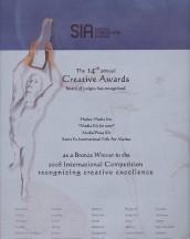 SIA 2008 Bronze: Media Kit